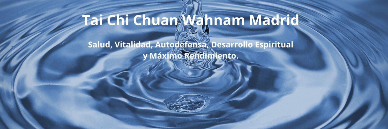 Tai Chi Chuan Wahnam Madrid (1)